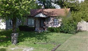 Photo of 1236 North Somerset, Indianapolis, IN 46222 (MLS # 21594878)