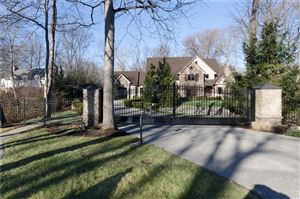 Photo of 464 East 75th, Indianapolis, IN 46240 (MLS # 21610888)