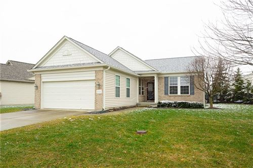 Photo of 12857 Oxbridge Place, Fishers, IN 46037 (MLS # 21760967)
