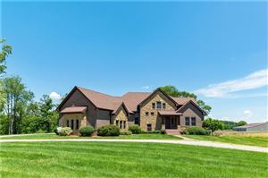 Photo of 244 East 375 S, Franklin, IN 46131 (MLS # 21513970)