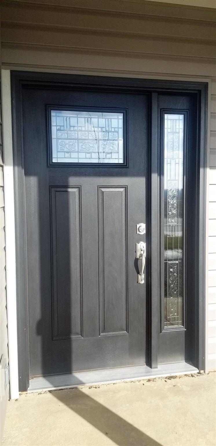 Photo of 424 Haddington (Lot#125) Lane, Lafayette, IN 47905 (MLS # 202026081)