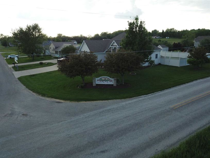 Photo of TBD Lot 40 Placidview Lane, Syracuse, IN 46567 (MLS # 202101331)