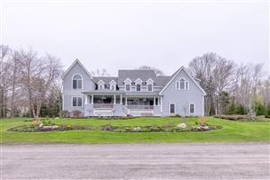 Photo of 18 Jordan Farm Road, Cape Elizabeth, ME 04107 (MLS # 1417007)