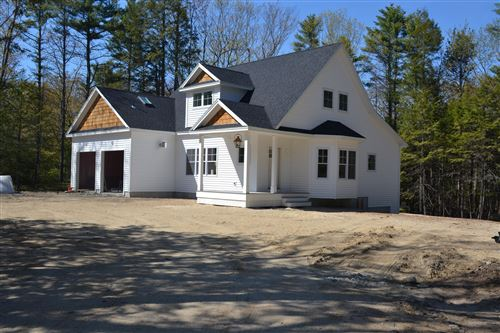 Photo of 7 Pebble Way-- Way, Falmouth, ME 04105 (MLS # 1453037)