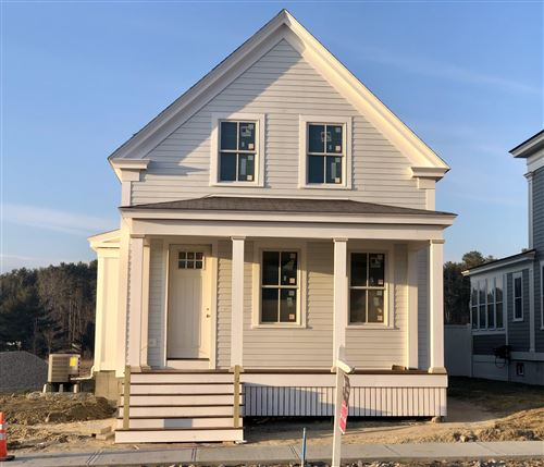 Photo of 11 Traditional Street, Scarborough, ME 04074 (MLS # 1464040)