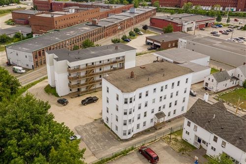 Photo of 94-102 Knox Street, Lewiston, ME 04240 (MLS # 1464054)