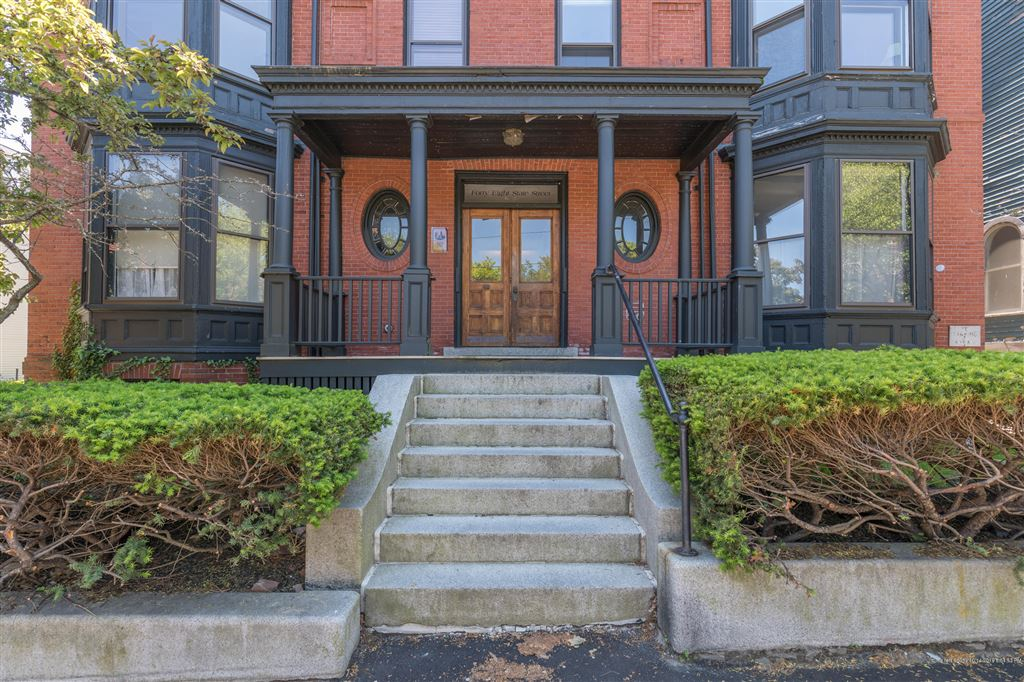 Photo for 48 State Street #33, Portland, ME 04101 (MLS # 1433055)