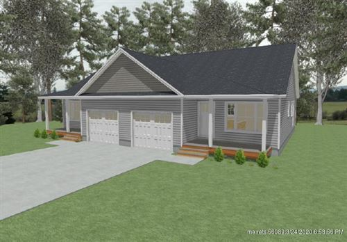 Photo of 20 Conifer Drive #10, Windham, ME 04062 (MLS # 1437066)