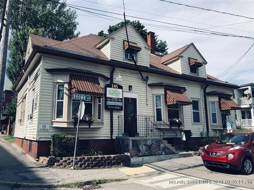Photo of 345 Brown Street, Westbrook, ME 04092 (MLS # 1463094)