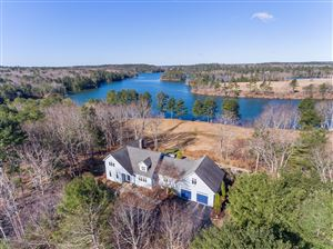 Photo of 7 Captain Winter Road, West Bath, ME 04530 (MLS # 1411097)