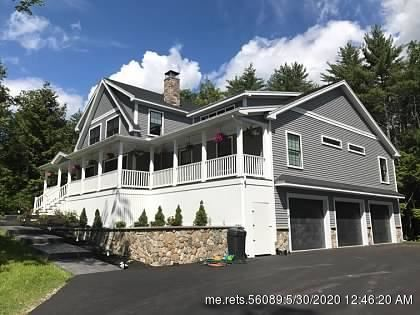 Photo of 14 Friendship Acres, Bridgton, ME 04009 (MLS # 1454104)