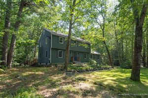 Photo of 31 Solomon Drive, Gorham, ME 04038 (MLS # 1415119)