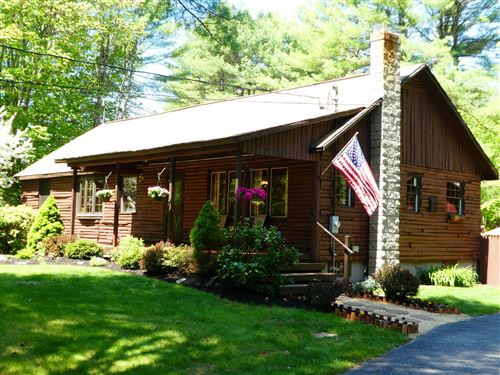 Photo of 289 County Road, Gorham, ME 04038 (MLS # 1454120)