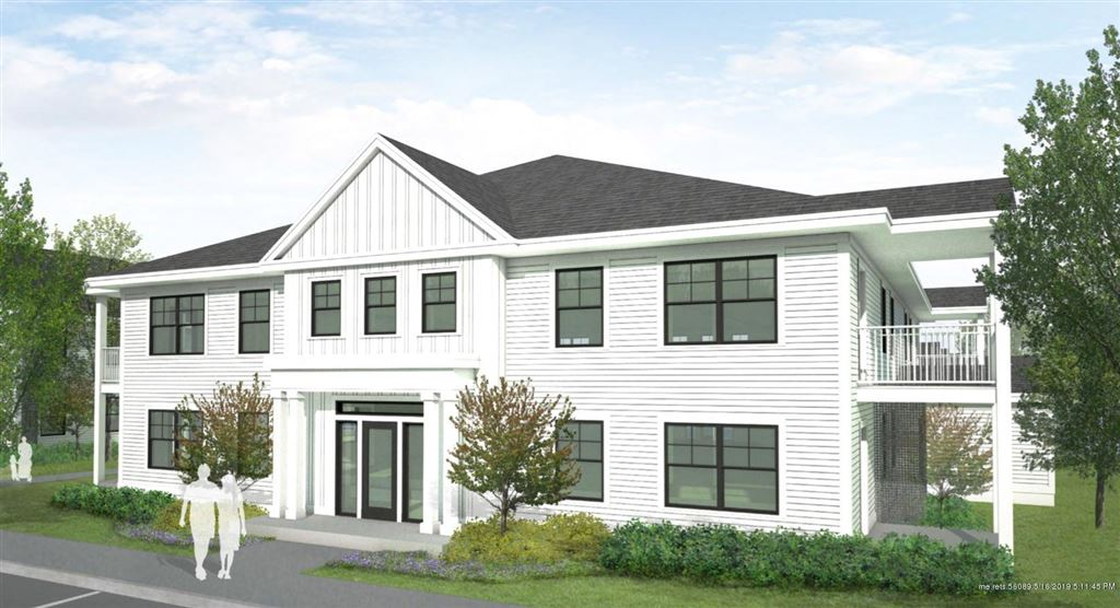 Photo for 2 Mill Commons Drive #101, Scarborough, ME 04074 (MLS # 1406128)