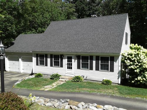 Photo of 30 Brook Road, Falmouth, ME 04105 (MLS # 1463130)