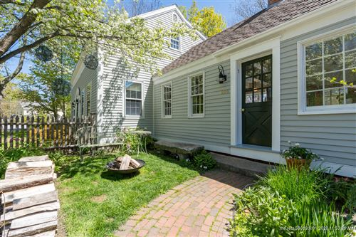Photo of 208 Main Street, Freeport, ME 04032 (MLS # 1454131)
