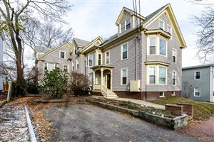 Photo of 25 Fessenden Street #C, Portland, ME 04103 (MLS # 1439135)
