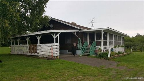 Photo of 391 Smyrna Townline Road, Ludlow, ME 04730 (MLS # 1445136)