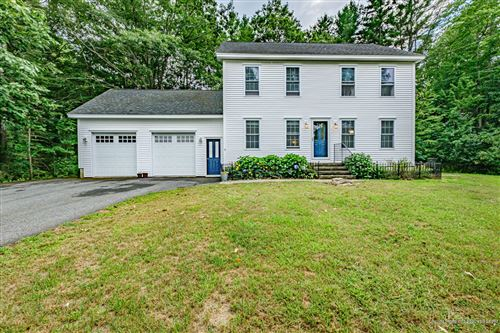 Photo of 14 Preservation Drive, Yarmouth, ME 04096 (MLS # 1464141)