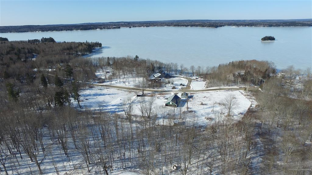 Photo for 9 Sand Beach Road, Whiting, ME 04691 (MLS # 1410155)