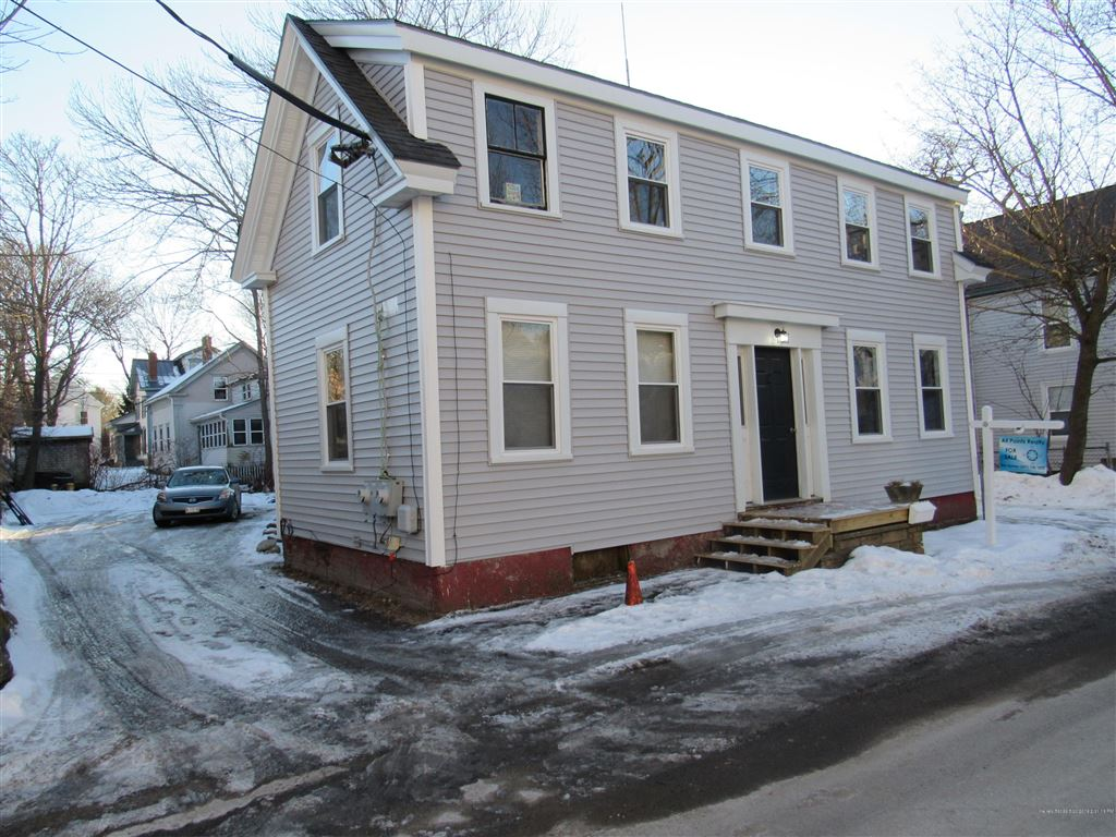 Photo for 50 Shepard Street, Bath, ME 04530 (MLS # 1402170)