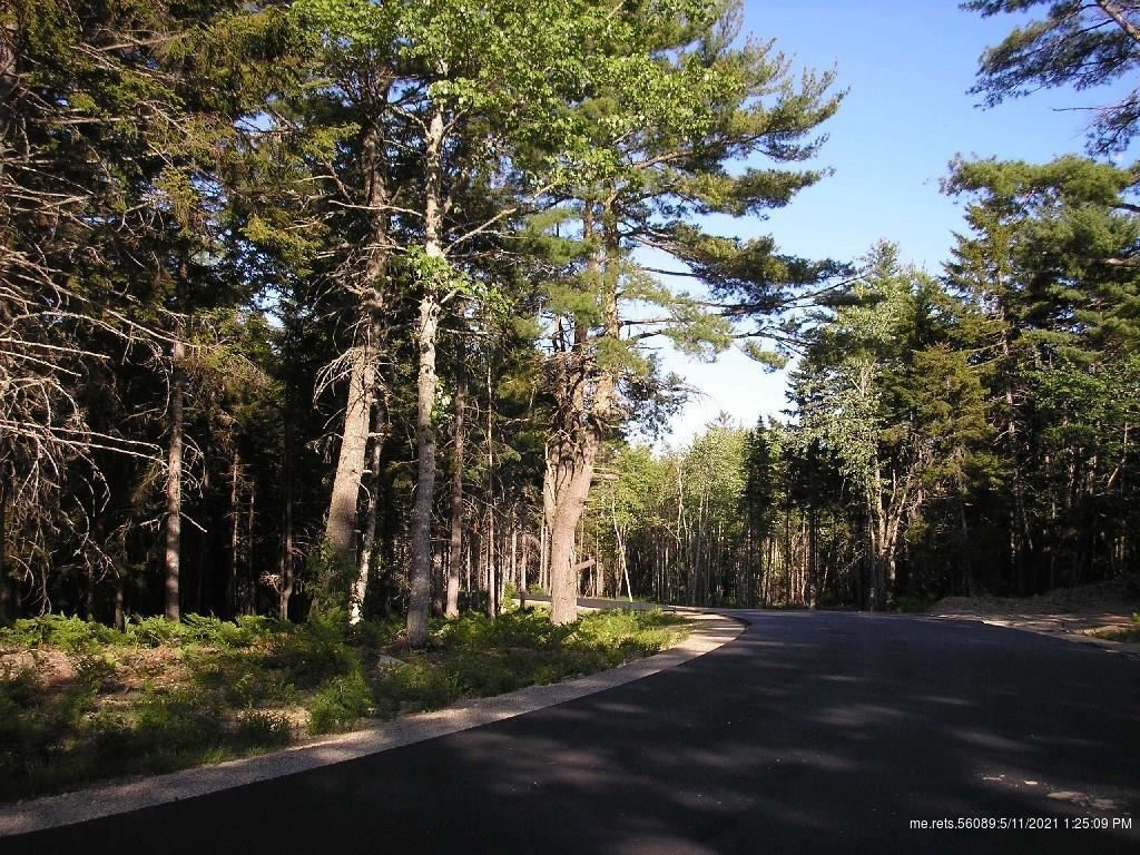 Photo for 0 White Deer Circle, Bar Harbor, ME 04609 (MLS # 1404173)