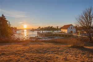 Tiny photo for 30 Cozy Harbor Road, Southport, ME 04576 (MLS # 1404193)