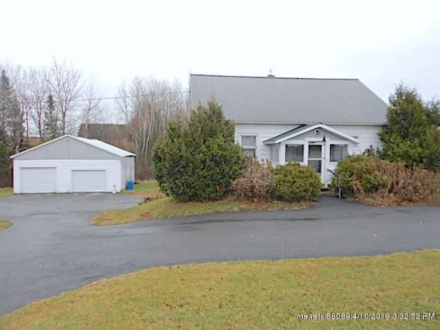 Photo for 1596 Chapman RD, Chapman, ME 04757 (MLS # 1334245)