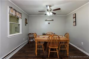 Tiny photo for 362 Cat Mousam Road, Kennebunk, ME 04043 (MLS # 1373288)