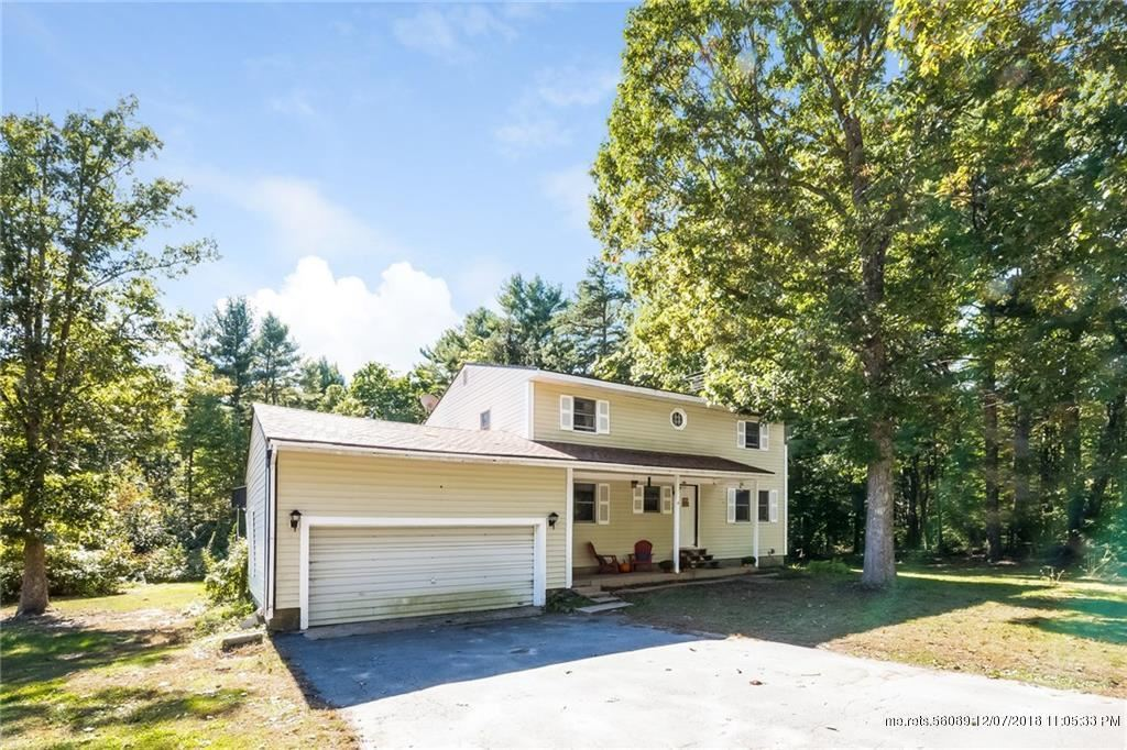 Photo for 362 Cat Mousam Road, Kennebunk, ME 04043 (MLS # 1373288)