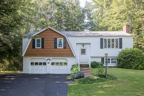 Photo of 7 Bayberry Lane, Scarborough, ME 04074 (MLS # 1464294)