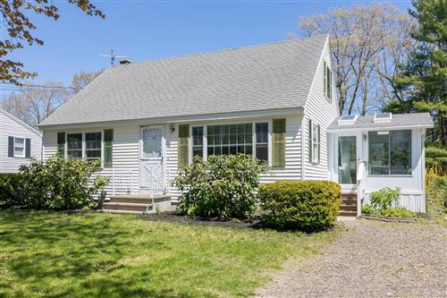 Photo of 16 Westwood Avenue, Scarborough, ME 04074 (MLS # 1453313)