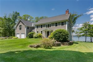 Photo of 104 Lookout Point Road, Harpswell, ME 04079 (MLS # 1424315)