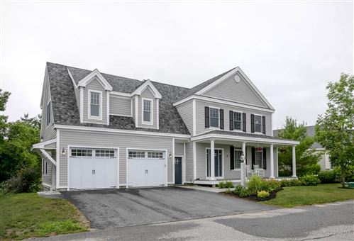 Photo of 2 Heron Point Road, Falmouth, ME 04105 (MLS # 1462324)