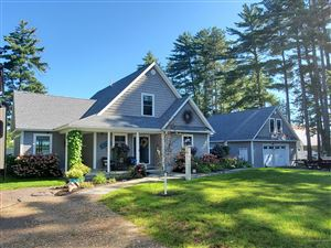 Photo of 219 Scott Point Road, Clifton, ME 04428 (MLS # 1433343)