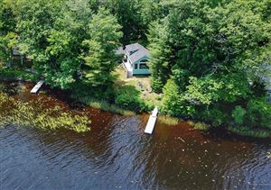 Photo of 36 Sixth Avenue, Lincolnville, ME 04849 (MLS # 1436378)