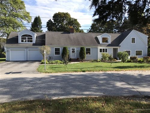 Photo of 14 Fern Avenue, Falmouth, ME 04105 (MLS # 1436392)