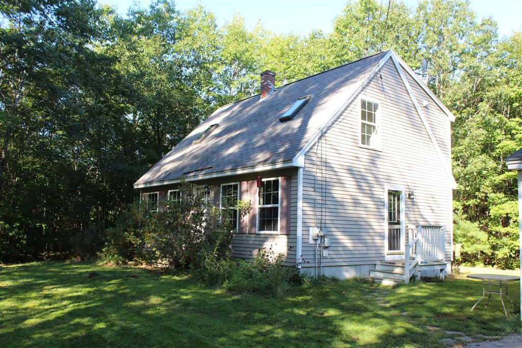 Photo for 235 Job Road, Standish, ME 04084 (MLS # 1433396)