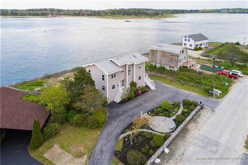 Photo of 28 River Sands Drive, Scarborough, ME 04074 (MLS # 1427399)