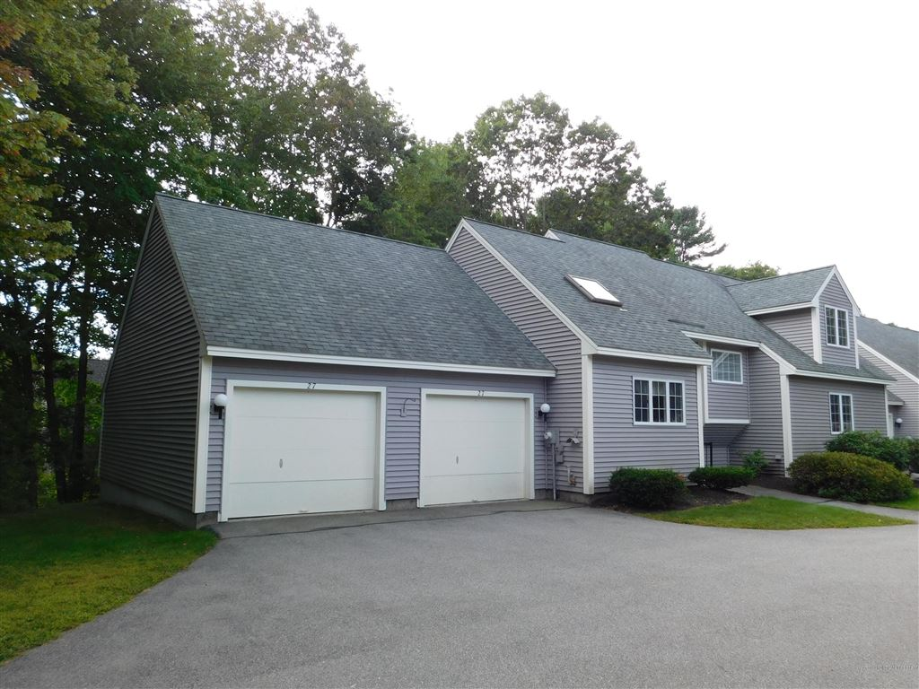 Photo for 27 Whistlers Landing #27, Scarborough, ME 04074 (MLS # 1433402)