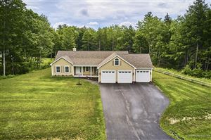Tiny photo for 14 Anthony Vail Way, Scarborough, ME 04074 (MLS # 1433413)