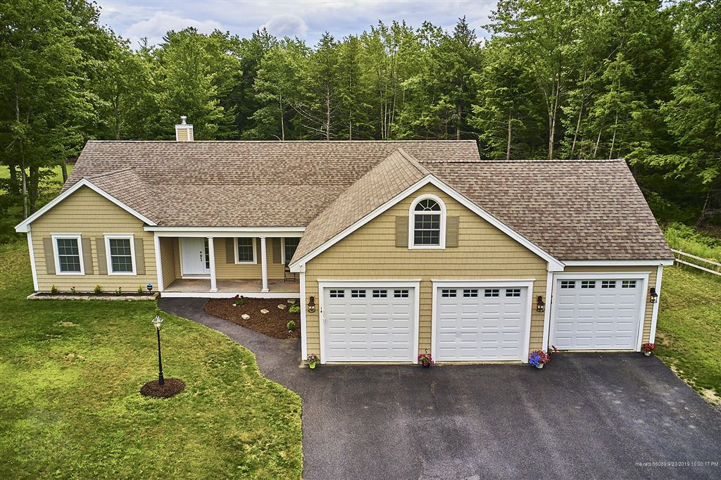 Photo for 14 Anthony Vail Way, Scarborough, ME 04074 (MLS # 1433413)