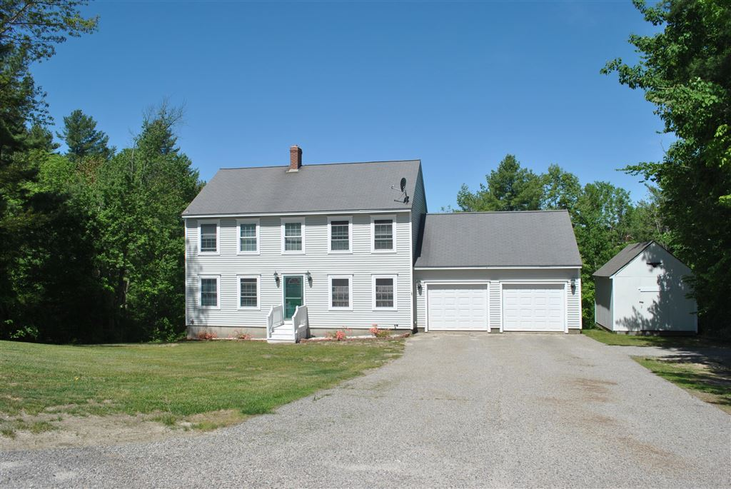 Photo for 5 Mcgoldrick Woods Road, Windham, ME 04062 (MLS # 1409418)