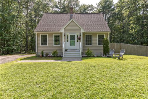 Photo of 12 Donna Road, Windham, ME 04062 (MLS # 1464433)