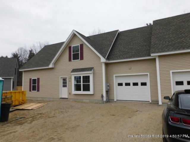 Photo for 11 Pebble Lane #9, Sanford, ME 04073 (MLS # 1345453)