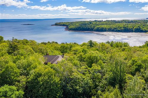 Tiny photo for 4 Lookout LN, Rockport, ME 04856 (MLS # 1373465)