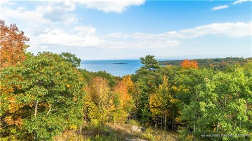 Tiny photo for 4 Lookout Lane, Rockport, ME 04856 (MLS # 1373465)