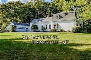 Photo of 245 Bayview Street, Yarmouth, ME 04096 (MLS # 1435477)