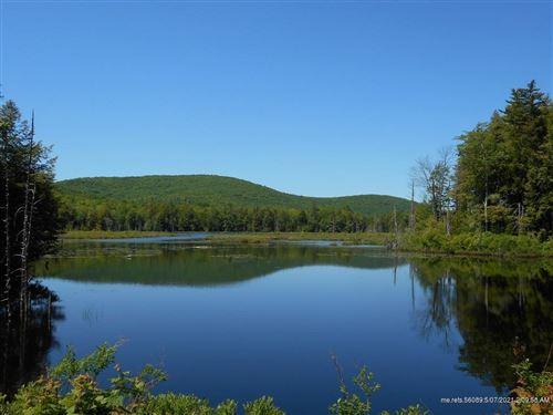 Photo of M9  L14 Drake Pond Road, Jackson, ME 04921 (MLS # 1490487)