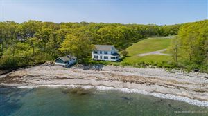 Photo of 37 Elephant Rock Road, Cape Elizabeth, ME 04107 (MLS # 1418527)